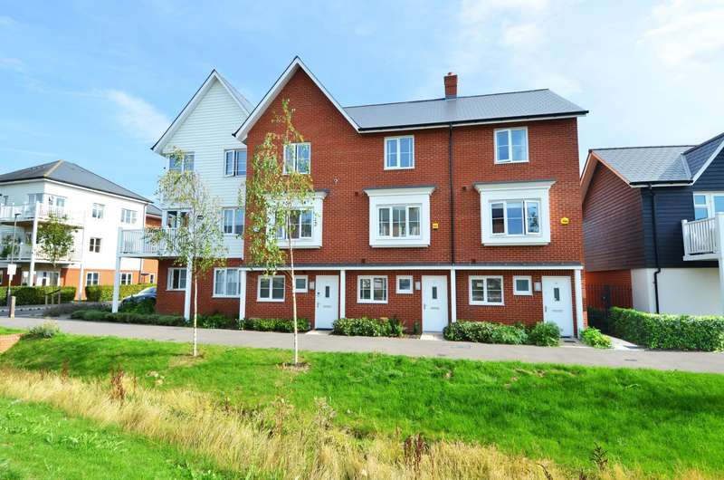 4 Bedrooms Terraced House for sale in Portland Road, High Wycombe, HP11