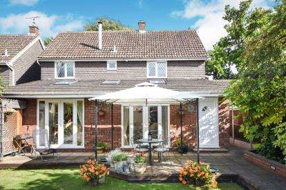 5 Bedrooms Detached House for sale in White Court, Braintree, Essex