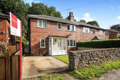 3 Bedrooms Semi Detached House for sale in Barber Street, Macclesfield, Cheshire