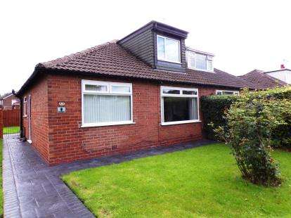 3 Bedrooms Semi Detached House for sale in The Ridgway, Romiley, Stockport, Cheshire