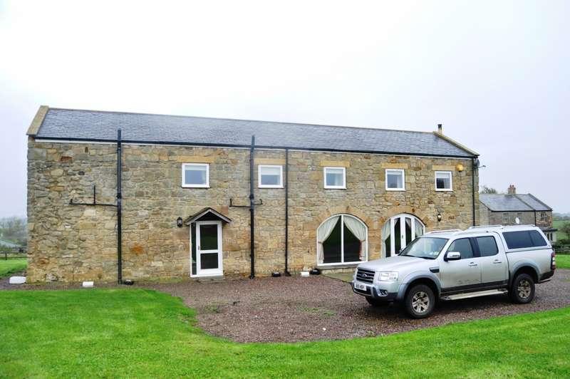 3 Bedrooms House for rent in West Coldside, Mitford