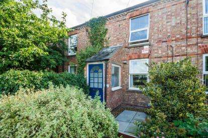 2 Bedrooms Terraced House for sale in Waterbeach, Cambridge