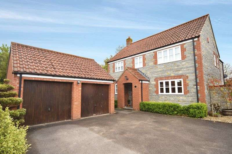 4 Bedrooms Property for sale in The Willows, Langport
