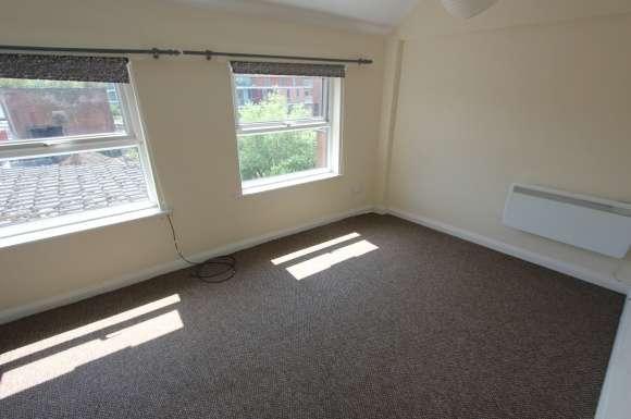 1 Bedroom Property for rent in Market Street, Stalybridge