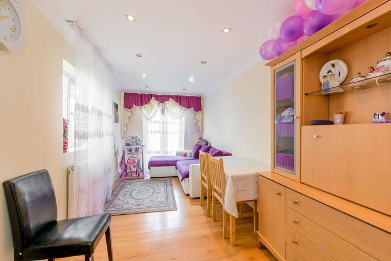 2 Bedrooms House for sale in Lea Bridge, Walthamstow, E17