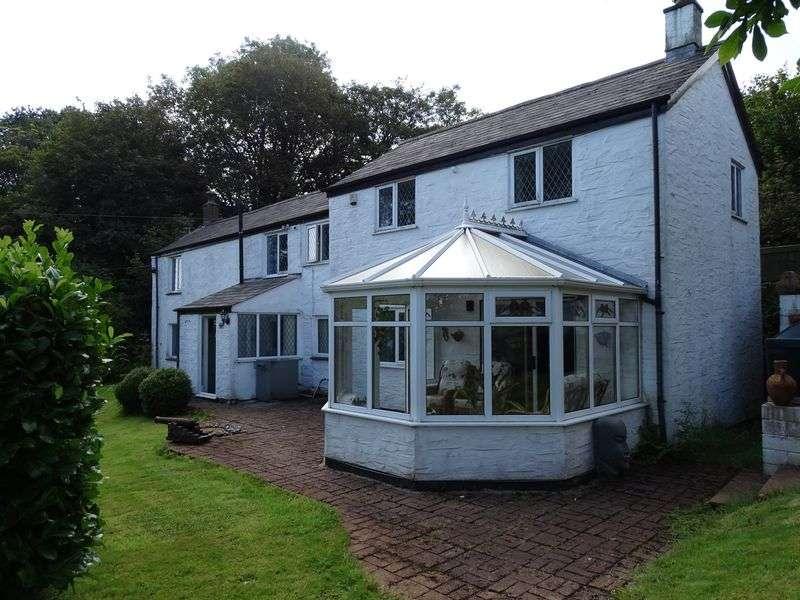 4 Bedrooms Property for sale in Pengover Road, Liskeard