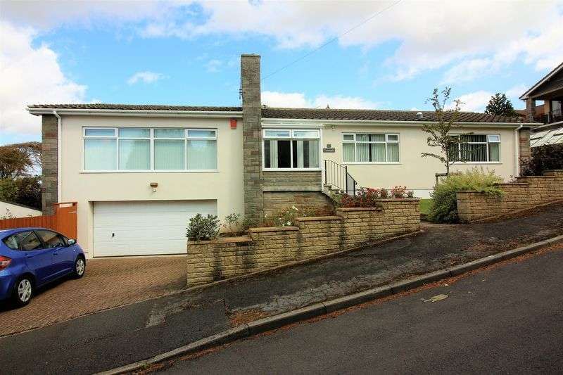 3 Bedrooms Property for sale in Sage Close, Portishead