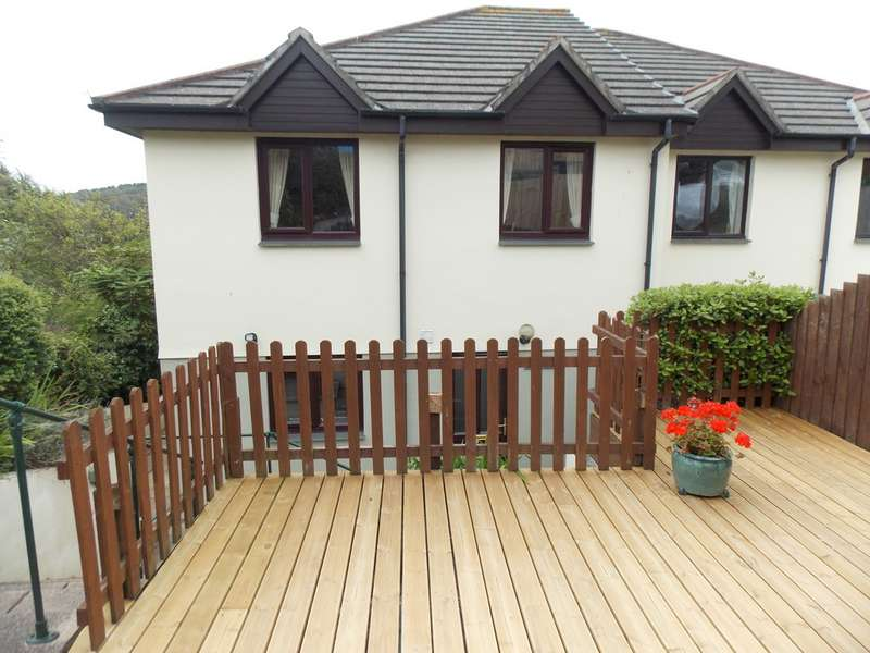 3 Bedrooms Property for sale in Downderry Bolingey Perranporth TR6 0AS