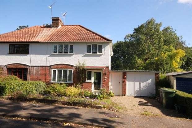 3 Bedrooms House for sale in Langdale Avenue, Harpenden