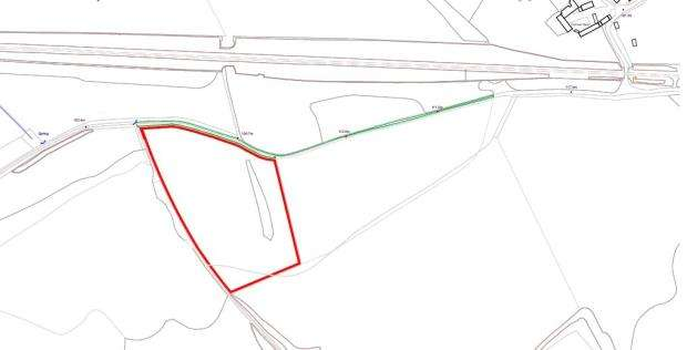 Land Commercial for sale in Land To The East Of, Totternhoe Nature Reserve, Dunstable