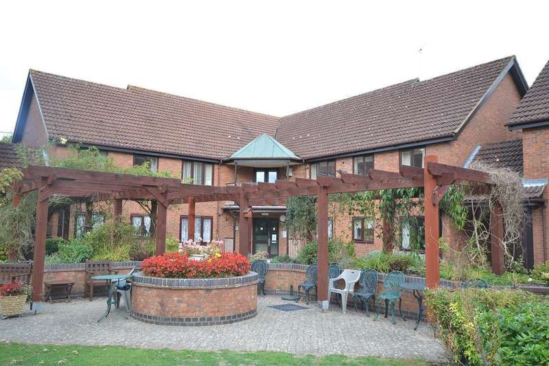 1 Bedroom Retirement Property for sale in Emmer Green, Reading