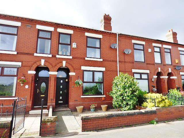 3 Bedrooms House for sale in Penny Lane, Collins Green, Warrington