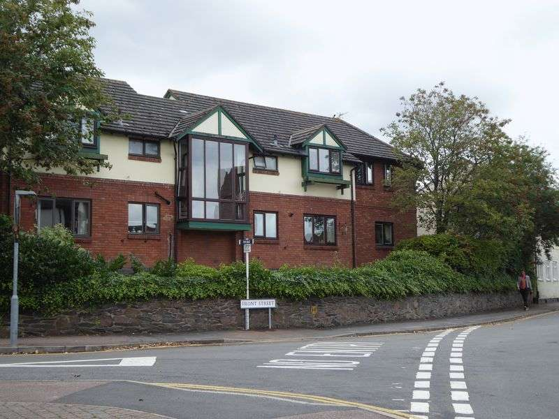 2 Bedrooms Property for sale in St. James Court, Birstall, Leicester