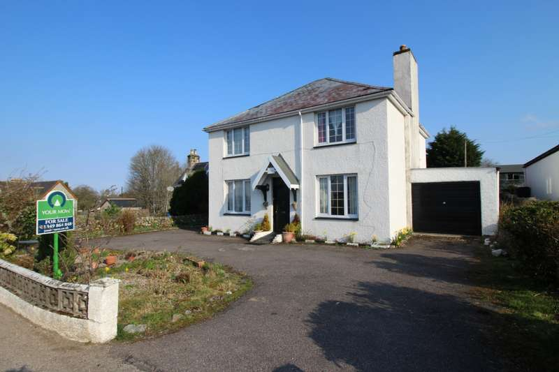 4 Bedrooms Detached House for sale in Main Street, IV27