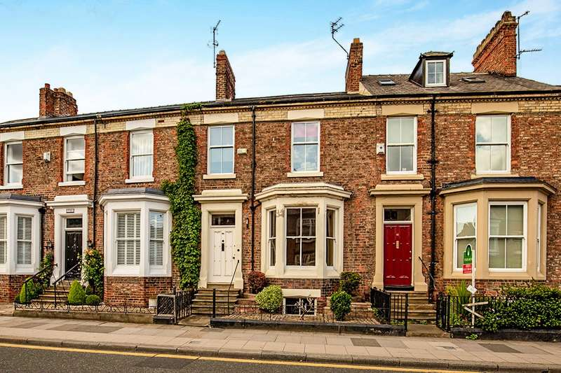 3 Bedrooms House for sale in Coniscliffe Road, Darlington, County Durham, DL3