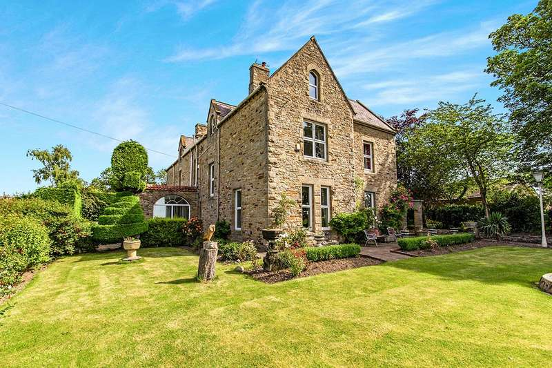 8 Bedrooms Detached House for sale in Forcett, Forcett, Richmond, North Yorkshire, DL11