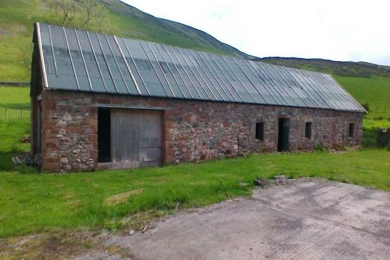 Land Commercial for sale in Townhead, Thornhill, Dumfriesshire, DG3