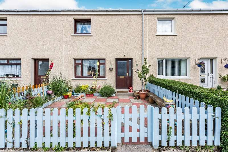 2 Bedrooms House for sale in Coronation Way, Montrose, Angus, DD10