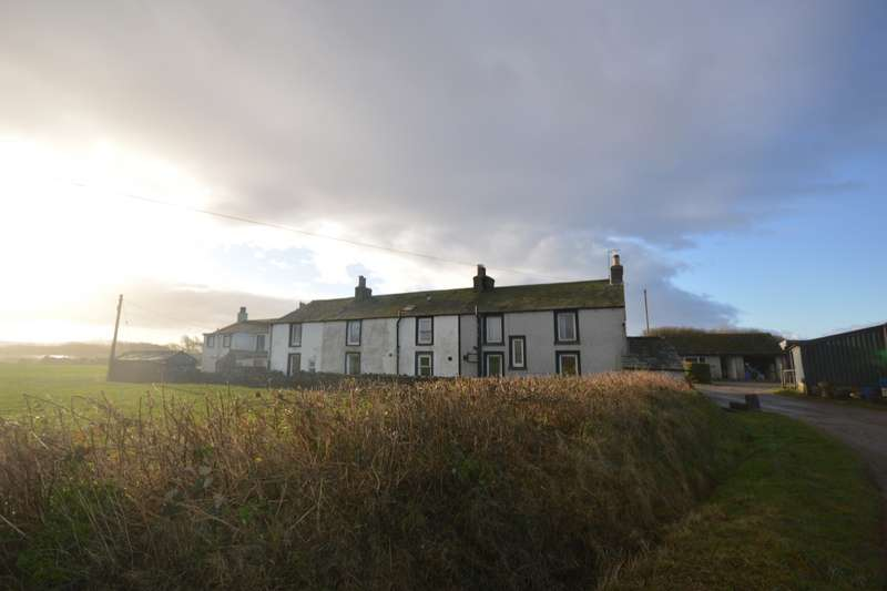 2 Bedrooms House for sale in Summer View, Drigg, Holmrook, Cumbria, CA19