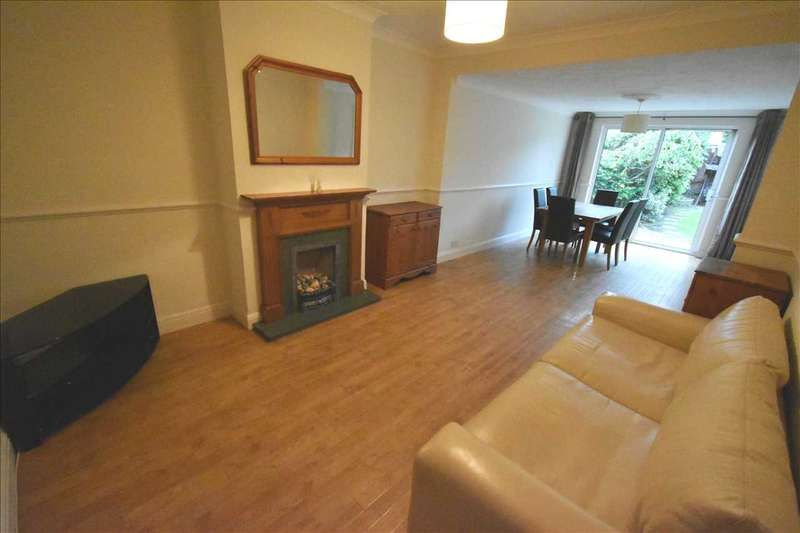 4 Bedrooms Bungalow for rent in Merchland Road, Eltham