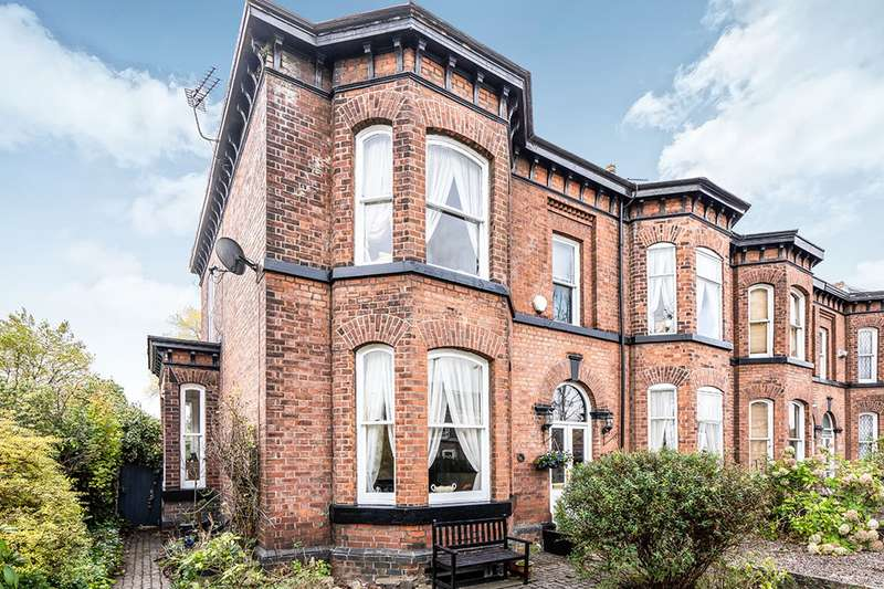 5 Bedrooms House for sale in Manchester Road, Swinton, Manchester, M27