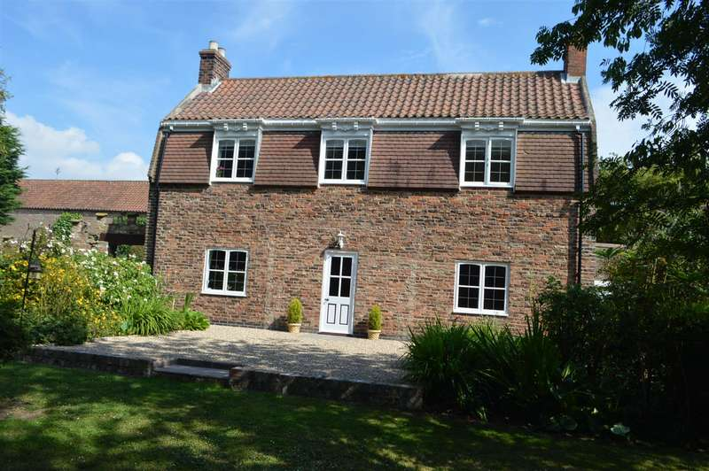 4 Bedrooms Detached House for sale in Humbleton Road, Fitling