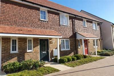 3 Bedrooms House for rent in Wagtail Walk, Finberry