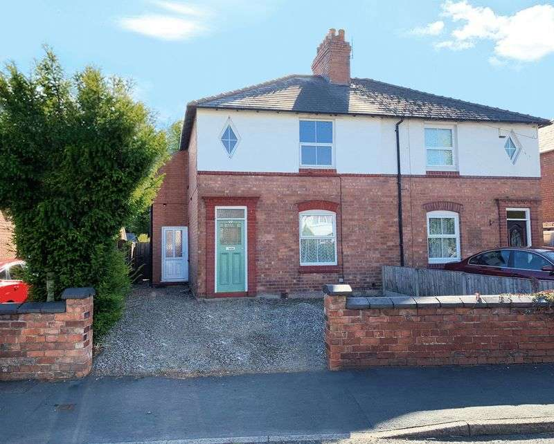 4 Bedrooms Property for sale in Lickhill Road, Stourport-On-Severn