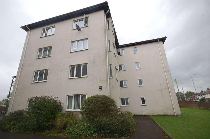 1 Bedroom Ground Flat for sale in Samuel Street, Preston