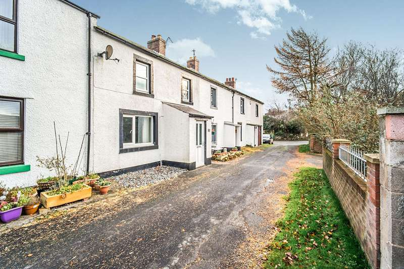 2 Bedrooms House for sale in New Street, Bolton Low Houses, Wigton, Cumbria, CA7