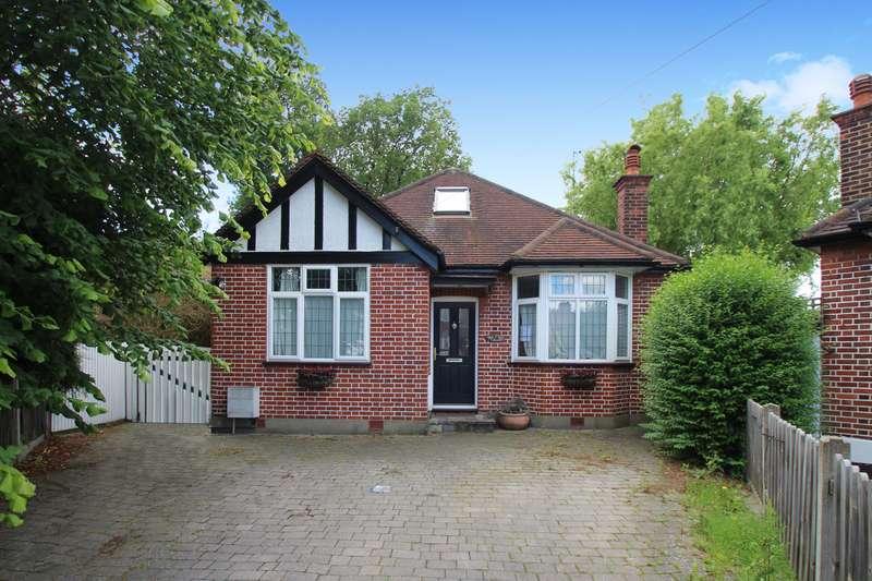 3 Bedrooms Property for sale in Romney Close, Harrow