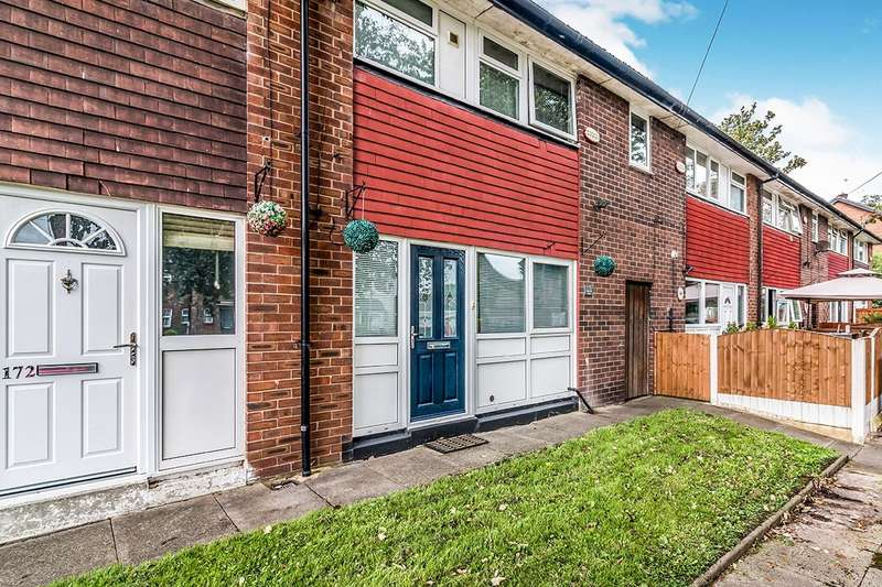 3 Bedrooms House for sale in Oaklands Road, Salford, Manchester, M7