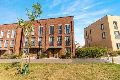 4 Bedrooms Semi Detached House for sale in Trumpington, Cambridge, Cambridgeshire