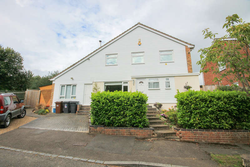 4 Bedrooms Detached House for sale in Forest Row, East Sussex