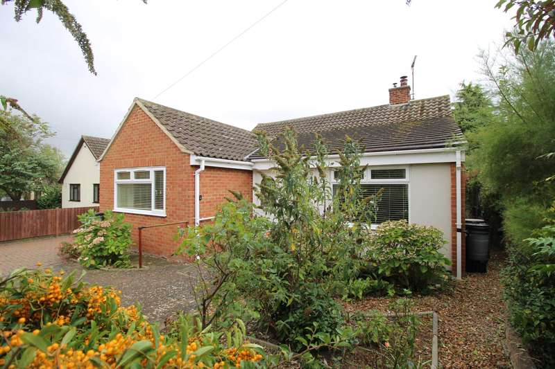 3 Bedrooms Detached Bungalow for sale in Hall Road, Great Totham