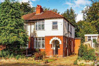 3 Bedrooms Semi Detached House for sale in The Crescent, Bredbury, Stockport, Greater Manchester