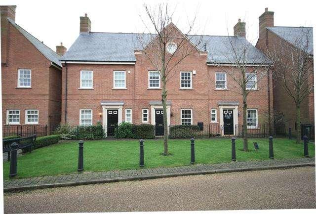 3 Bedrooms Mews House for rent in Bakers Mews, Tarleton, PR4 6LS