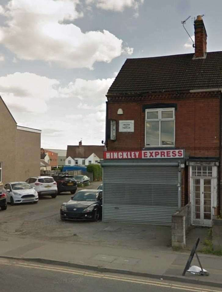 4 Bedrooms Commercial Property for sale in Coventry Road, Hinckley, Hinckley