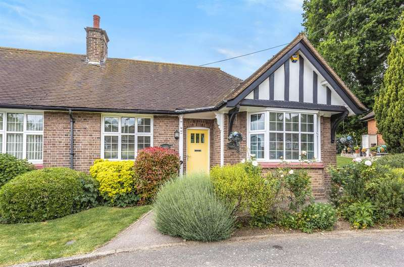 Property for sale in Chalet Estate, Mill Hill, NW7