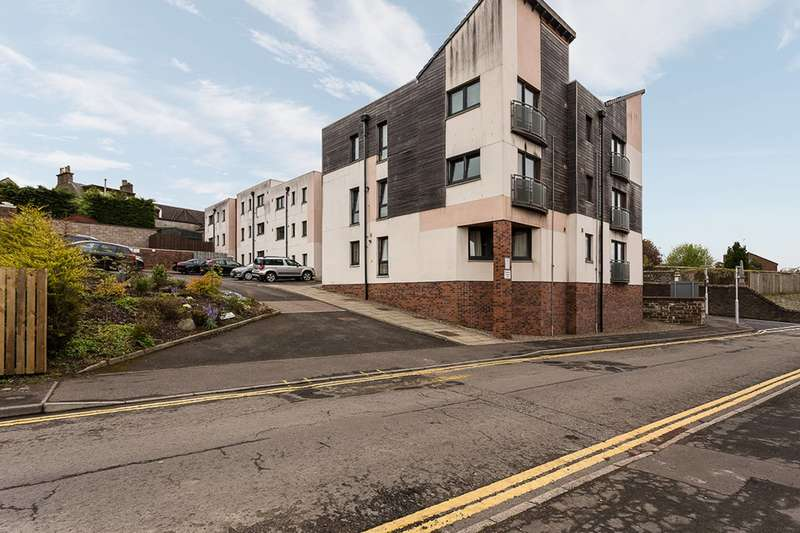 2 Bedrooms Ground Flat for sale in Queen Street, Forfar, DD8 3AQ