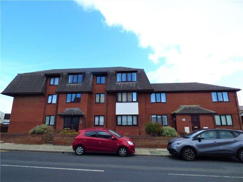 1 Bedroom Apartment Flat for sale in Norbreck Court, 2 Norcliffe Road, Bispham