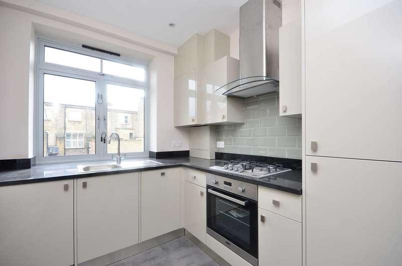 2 Bedrooms Flat for rent in Choumert Road, Peckham, SE15