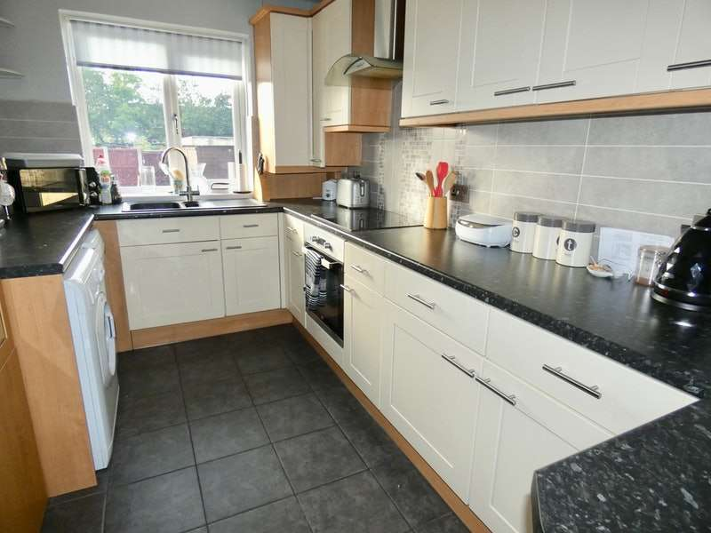 2 Bedrooms End Of Terrace House for sale in Avon, Widnes, Cheshire, WA8