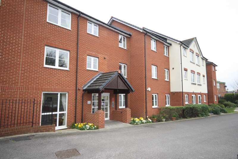 1 Bedroom Retirement Property for sale in Southwood Court, Billericay