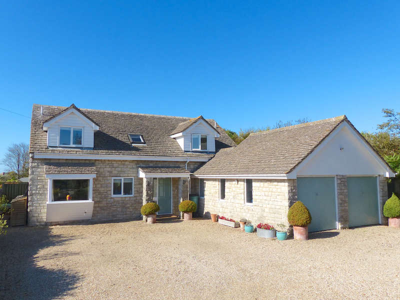 5 Bedrooms Chalet House for sale in WORTH MATRAVERS