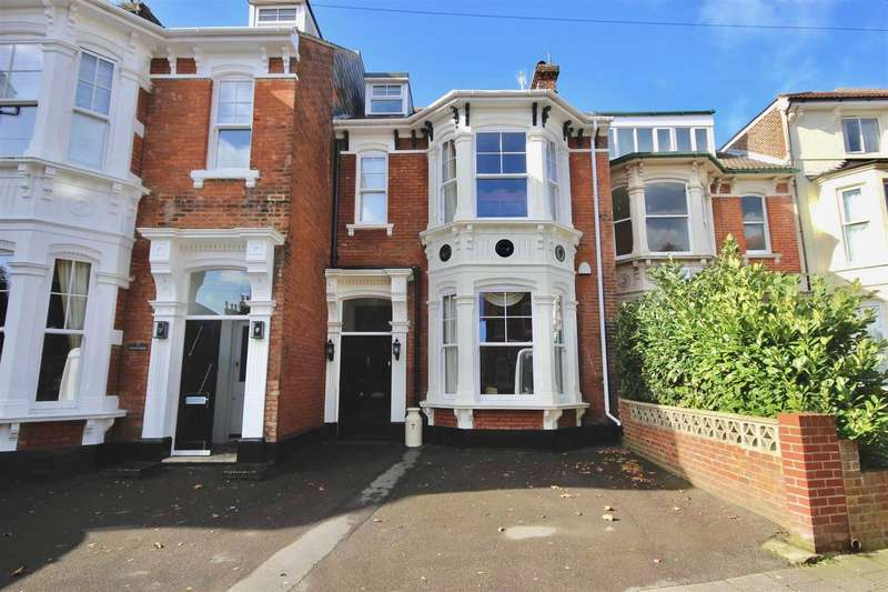 5 Bedrooms Terraced House for sale in Malvern Road, Southsea