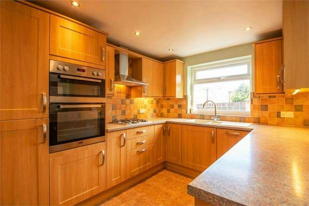 5 Bedrooms End Of Terrace House for sale in West Road, Loftus, Saltburn-by-the-Sea, North Yorkshire