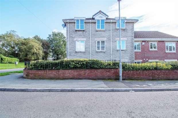 2 Bedrooms Flat for sale in Fir Street, Ramsbottom, Bury, Lancashire