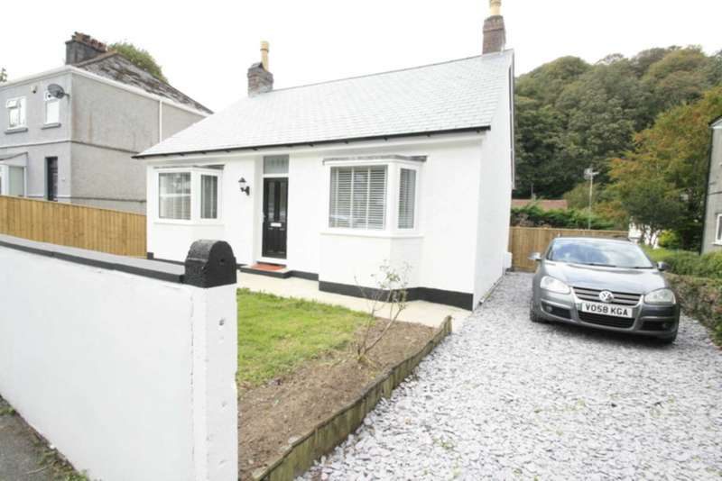 2 Bedrooms Detached House for sale in Fore Street, Plympton