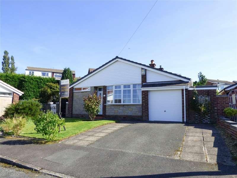 2 Bedrooms Detached Bungalow for sale in Beech Grove, Stalybridge, Cheshire, SK15